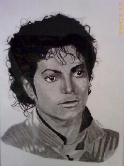 Michael Jackson par batman